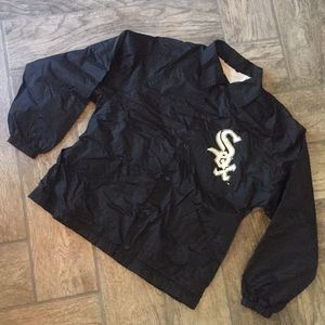 Other - Vintage Chicago White Sox Jacket